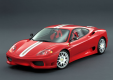 Фото Ferrari 360 Challenge Stradale 2003