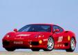 Фото Ferrari 360 Modena Challenge 2001