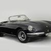 Фото Ferrari 365 California Spyder 1966-1967
