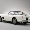 Фото Ferrari 375 MM Berlinetta Speciale Pininfarina 1955