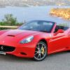 Фото Ferrari California HELE 2010