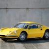 Фото Ferrari Dino 206 GT 1968-1969