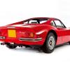 Фото Ferrari Dino 246 GT 1969-1974