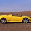 Фото Ferrari F430 Spyder 2005