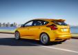 Ford Focus ST обойдется в 1,22 млн рублей