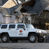 Фото Hummer H3 ARC American Red Cross 2006-2010