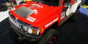 Фото Hummer H3 Race Truck Dakar 2006