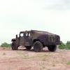 Фото Hummer HMMWV 1984
