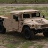 Фото Hummer HMMWV M1152