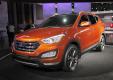 Новый Hyundai Santa Fe появится в Европе и США летом