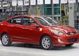 В апреле россияне купили более 15 тысяч автомобилей Hyundai