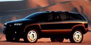 Фото Isuzu XU-1 Concept 1993