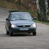Тест-драйв Lada Priora (ВАЗ-2170) расставляет приоритеты