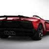Фото Lamborghini Aventador J Concept 2012