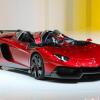 Уникальный Lamborghini Aventador J обзавелся тюнинг-пакетом