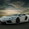 Фото Lamborghini Aventador LP700-4 2011