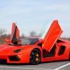 Фото Lamborghini Aventador LP700-4 USA 2011