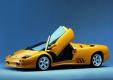 Фото Lamborghini Diablo Roadster 1996