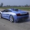 Фото Lamborghini Gallardo LP560-4 Polizia 2008