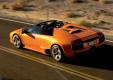 Фото Lamborghini Murcielago LP640 Roadster 2008