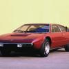 Фото Lamborghini Urraco 1972