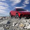 Lamborghini в Пекине предлагает семейный внедорожник Urus