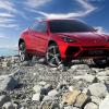 Внедорожник Lamborghini Urus выпустят на рынок через 4-5 лет
