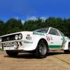 Фото Lancia Beta S2 Gruppe 4
