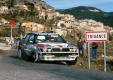 Фото Lancia Delta S4 Gruppo B Rally 1985