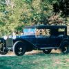 Фото Lancia Lambda 1922-1925