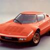 Фото Lancia Stratos 1973-1975