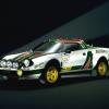 Фото Lancia Stratos Rally 1973