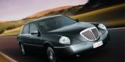 Фото Lancia Thesis 2002