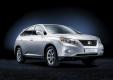 Обновленный Lexus RX будет стоить 2 млн рублей