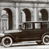 Фото Lincoln Town Car 1922