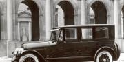 Фото Lincoln Town Car 1922