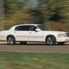 Фото Lincoln Towncar 2003