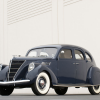 Фото Lincoln Zephyr Sedan 1936-1942