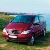Mercedes-benz Viano CDI 2.2 trend long 4Matic. Офис-менеджер