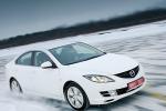 Встречаем новую Mazda6 в России