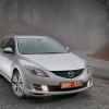 Знакомимся с новыми универсалом и хетчбэком Mazda6