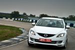 Что сохранила, утратила и приобрела Mazda6 нового поколения?