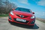 Mazda6 2.5 AT. От 1 108 000 руб