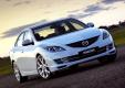 Mazda будет собирать в России 100 тысяч автомобилей в год