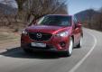 Пробуем новый кроссовер Mazda CX-5 на дорогах Грузии