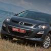 Взвешиваем шансы на успех кроссовера Mazda CX-7 2.5