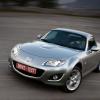 Вспоминаем о ливне и новом родстере Mazda MX-5
