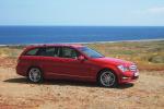 Тест-драйв Mercedes-Benz C-Класса: Было — хорошо, стало — превосходно