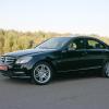 Тест-драйв Mercedes-Benz C180: продвинутая интеллигенция