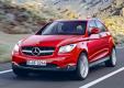Mercedes-Benz планирует компактный кроссовер GLA